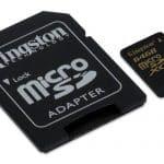 Kingston 64 GB Micro SD kaart Kopen? – SD-Kaart.nl