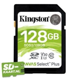 Kingston Canvas Select 128 GB 1