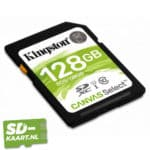 Kingston Canvas Select 128 GB 2