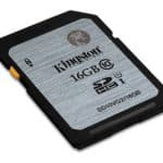 Kingston SDHC 16GB Geheugenkaart kopen?