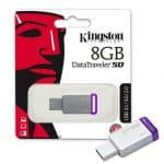Kingston USB 3.1/ 3.0 8GB stick kopen?