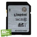 sd-kaart-Kingston-SDHC-16GB-geheugenkaart-1