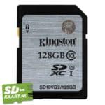 sd-kaart-Kingston-SDXC-128GB-geheugenkaart-1