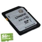 sd-kaart-Kingston-SDXC-64GB-geheugenkaart-2