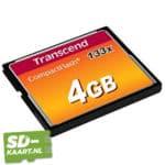 transcend compact flash 4GB 2