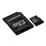 Kingston Micro SD kaart Canvas Select-16GB-2