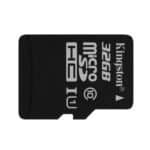 Kingston Micro SD kaart Canvas Select-32GB-1