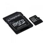 Kingston Micro SD kaart Canvas Select-32GB-2