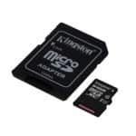 Kingston Micro SD kaart Canvas Select-64GB-2