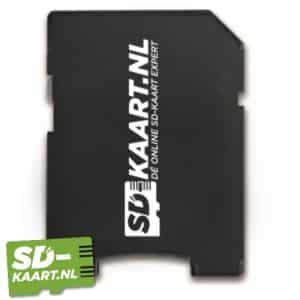 Micro SD Adapter sdkaart nl 1