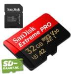 sd-kaart-SanDisk-Extreme-pro-32GB-2